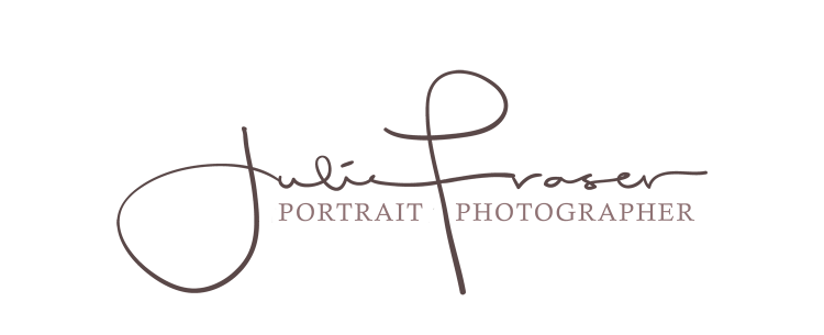 Julie Fraser Photography logo