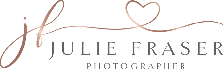 Julie Fraser | Photographer logo